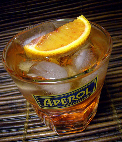aperol drinks - group picture, image by tag - keywordpictures.com