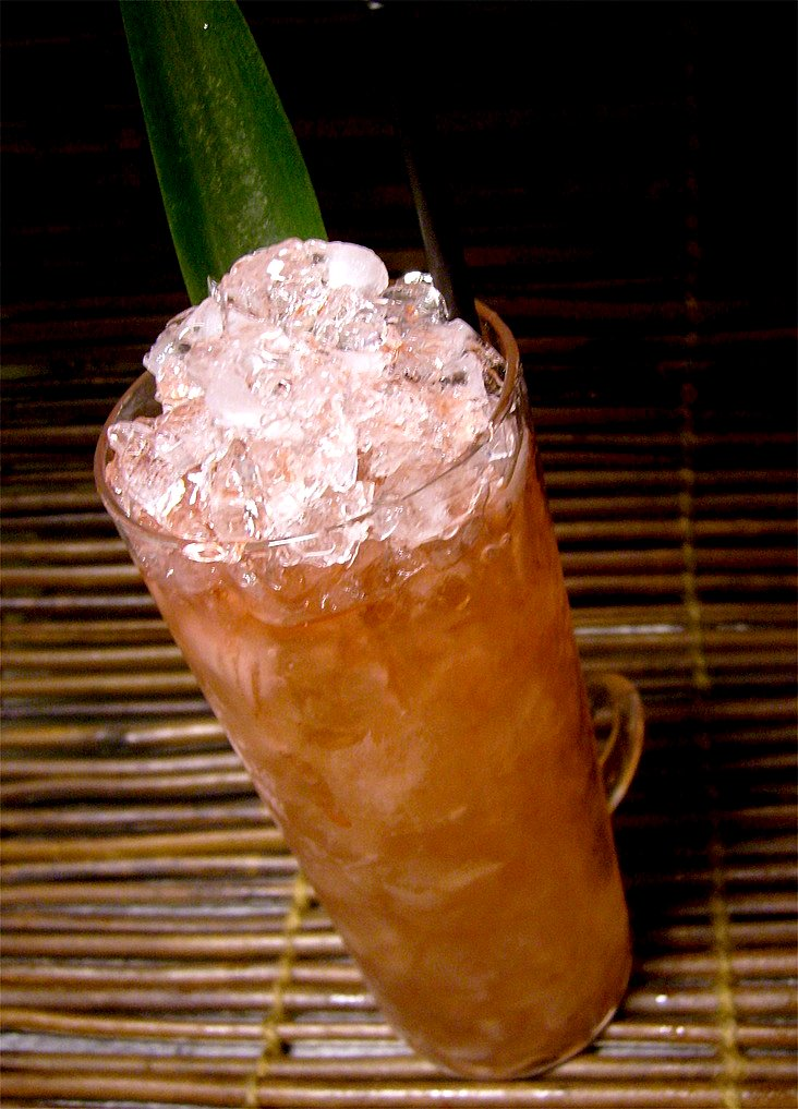 golden-brown-tiki