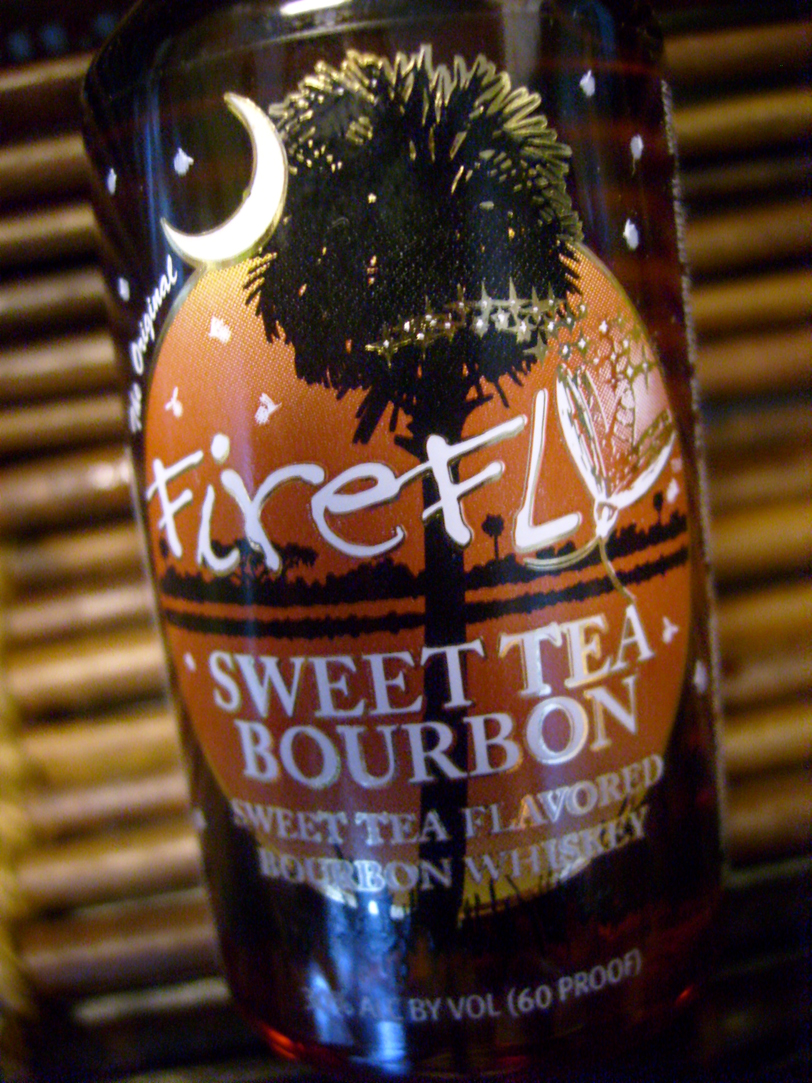 ... MINT DAY WITH FIREFLY SWEET TEA BOURBON « A MOUNTAIN OF CRUSHED ICE