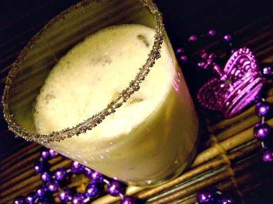King cake vodka party drinks 2 rum tiki drinks exotica for Morning cocktails with vodka