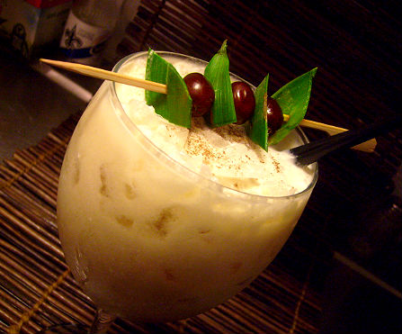 ... creole coffee punch bowls cake recipe coffee ice cream punch ginger