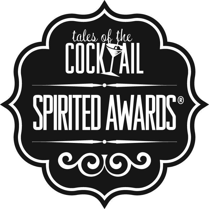 TOTC Spirited Awards Logo