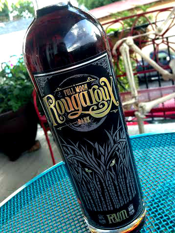 Rougaroux bottle