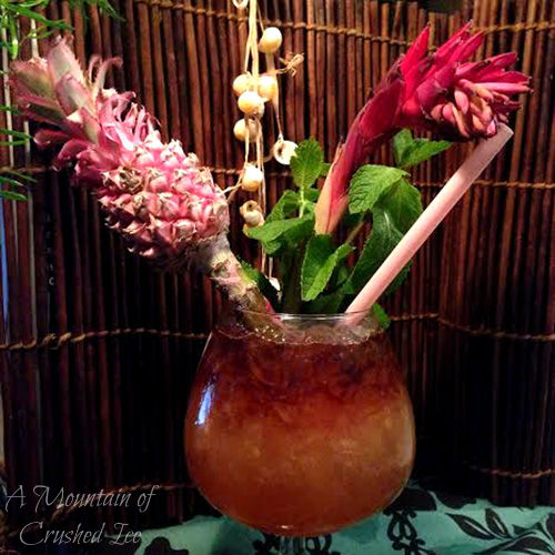 Mai Tai Tropical