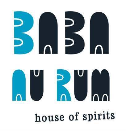 Baba Logo long