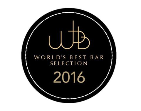 worlds best bar selection logo